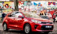 Autoperiskop.cz  – Výjimečný pohled na auta - Nová Kia Rio: Prodej v České republice zahájen – cena od 279 980 Kč (podrobná informace)