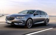 Autoperiskop.cz  – Výjimečný pohled na auta - Nový Opel Insignia Sports Tourer druhé generace se ve světové premiéře představí pro veřejnost 7.března 2017 na mezinárodním autosalonu v Ženevě