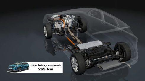 Autoperiskop.cz  – Výjimečný pohled na auta - Kia Niro 2017 – hybrid na korejský způsob