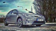 Autoperiskop.cz  – Výjimečný pohled na auta - Toyota Corolla 1.6 Valvematic 2017