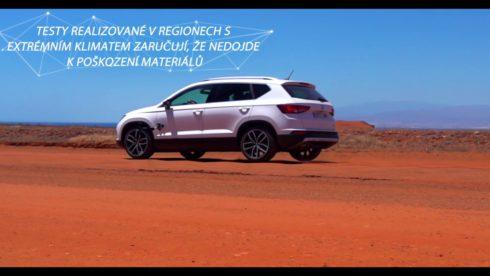 Autoperiskop.cz  – Výjimečný pohled na auta - Věda na kolech: Jakékoli klimatické podmínky v jedné komoře