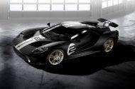 Autoperiskop.cz  – Výjimečný pohled na auta - Řadu minulých i současných sportovních modelů v čele se zcela novou Fiestou ST vystavuje Ford na březnovém autosalonu v Ženevě