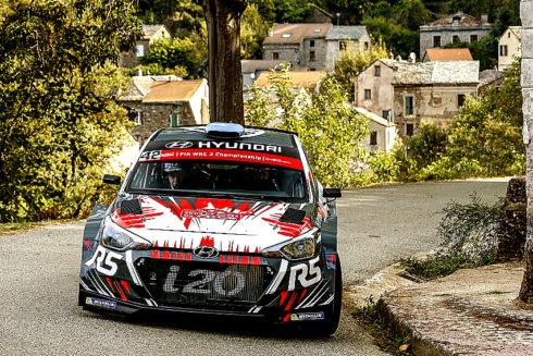 Autoperiskop.cz  – Výjimečný pohled na auta - Hayden Paddon pojede Rallye Sanremo v nové generaci modelu Hyundai i20 R5