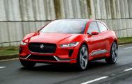Autoperiskop.cz  – Výjimečný pohled na auta - Elektrický vůz Jaguar I-PACE poprvé vyjel na silnici: jezdí v ulicích známého olympijského parku v Londýně