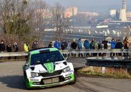 Autoperiskop.cz  – Výjimečný pohled na auta - Na Janča – 36. Valašské rally Valmez zvítězili o víkendu Jan Kopecký s Pavlem Dreslerem na Škodě Fabia R5