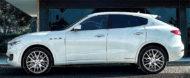 Autoperiskop.cz  – Výjimečný pohled na auta - Maserati GranTurismo Special Edition a efektní Show Car Levante Ermenegildo Zegna debutují na současném mezinárodním autosalonu v Ženevě