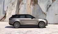 Autoperiskop.cz  – Výjimečný pohled na auta - Range Rover Velar – včera 2.března nový model představen v Londýně