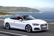 Autoperiskop.cz  – Výjimečný pohled na auta - Nové Audi A5 a S5 Cabriolet vstupuje na český trh