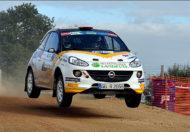 """Autoperiskop.cz  – Výjimečný pohled na auta - Ageus Rallysprint 2017 (mezi fanoušky známější jako """"Rallysprint Kopná"""") se jede již 7. a 8. dubna 2017"""