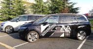 """Autoperiskop.cz  – Výjimečný pohled na auta - Skupina PSA dala 28. a 29. března možnost """"neodborným"""" řidičům otestovat v pařížském regionu auto se samočinným řízením buď v roli řidiče, nebo spolujezdce."""
