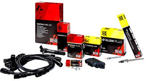 Federal-Mogul Motorparts, divize společnosti Federal-Mogul Federal-Mogul Holdings LLC, uvedla na trh dvě nové produktové řady v rámci značky Champion®