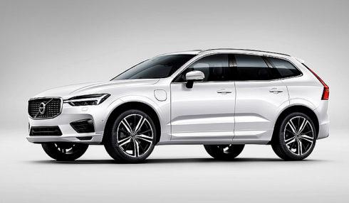 Autoperiskop.cz  – Výjimečný pohled na auta - Společnost Volvo Cars, prémiová automobilka, včera na Ženevském autosalonu odhalila dlouho očekávané nové luxusní SUV Volvo XC60