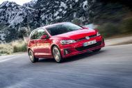 Autoperiskop.cz  – Výjimečný pohled na auta - Skalní fanoušci modelu Volkswagen GTI si již mohou nakonfigurovat a objednat svůj vůz snů