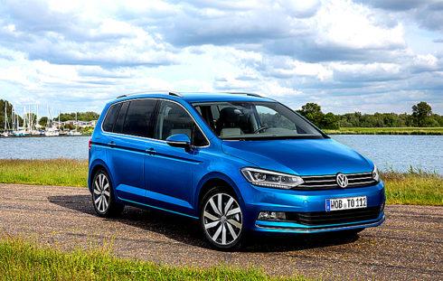 Autoperiskop.cz  – Výjimečný pohled na auta - Anketa Flotila roku 2017: Volkswagen slaví úspěchy v hlasování fleetových manažerů