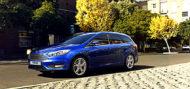 Autoperiskop.cz  – Výjimečný pohled na auta - V rámci akční nabídky model Focus kombi k dispozici za stejnou cenu jako jeho pětidveřová varianta, tedy již za 319 990 Kč