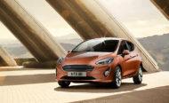 Autoperiskop.cz  – Výjimečný pohled na auta - Začátek výroby nového Fordu Fiesta sedmé generace se rychle blíží: importér minulý týden zveřejnil jeho ceny pro český trh – a tím také oficiálně zahájil prodej nového modelu
