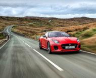 Autoperiskop.cz  – Výjimečný pohled na auta - Jaguar posiluje poptávku po novém vozu F-TYPE uvedením moderního zážehového čtyřválce Ingenium