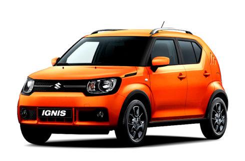 Autoperiskop.cz  – Výjimečný pohled na auta - Nový Suzuki Ignis je v prodeji na našem trhu se startovací cenou od 240.900 Kč, s pohonem všech kol od 318.900 Kč