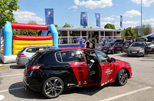 Autoperiskop.cz  – Výjimečný pohled na auta - Devátý ročník akce Peugeot Emotion Day odstartuje 4. května a potrvá až do 28. června