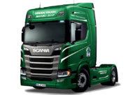 Autoperiskop.cz  – Výjimečný pohled na auta - Scania získala ocenění Green Truck Award 2017 díky nízké spotřebě nového modelu kamionu Scania R 450