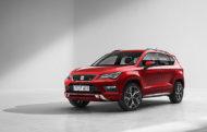 Autoperiskop.cz  – Výjimečný pohled na auta - Nejnovější verze modelové řady SEAT Ateca FR oslaví premiéru na autosalonu v Barceloně 11.května 2017