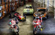 Autoperiskop.cz  – Výjimečný pohled na auta - SEAT a Ducati: Klenoty na kolech