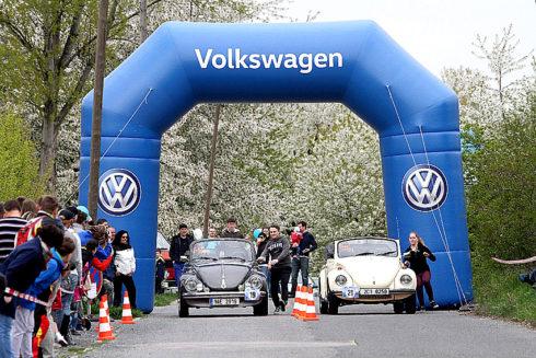 Tradiční setkání majitelů i fanoušků historických vozů Volkswagen Brouk a Bus se uskuteční 22. dubna 2017 ve Freestyle Parku Modřany.