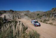 Autoperiskop.cz  – Výjimečný pohled na auta - Hyundai i20 Coupe WRC zvítězil v Rally Argentina