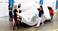 Autoperiskop.cz  – Výjimečný pohled na auta - Včera  15.května 2017 byla v nošovickém závodě HMMC oficiálně zahájena sériová výroba dlouho očekávaného modelu Hyundai i30 kombi 3. generace