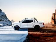 Autoperiskop.cz  – Výjimečný pohled na auta - Limitovaná edice Nissan Navara Trek-1°: ceny v České republice začínají na 1 175 500 Kč s DPH