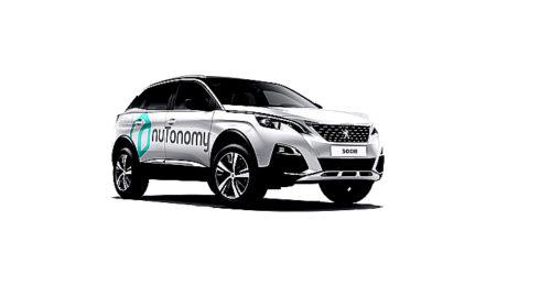 Autoperiskop.cz  – Výjimečný pohled na auta - Skupina PSA a společnost nuTonomy uzavřely strategické partnerství zaměřené na testování zcela autonomních vozů se samočinným řízením v Singapuru