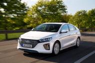 Autoperiskop.cz  – Výjimečný pohled na auta - Hyundai IONIQ Plug-in v prodeji na českém trhu (podrobná informace)