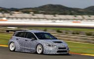 Autoperiskop.cz  – Výjimečný pohled na auta - Hyundai testoval ve Valencii nový model i30 TCR