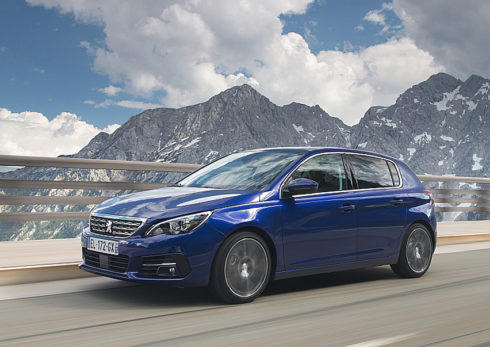 Autoperiskop.cz  – Výjimečný pohled na auta - Již od 1.července bude značka Peugeot v ČR přijímat objednávky na NOVÝ PEUGEOT 308 ve všech verzích – hatchback, SW, GT i GTi (velmi podrobná informace)