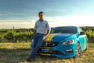 Autoperiskop.cz  – Výjimečný pohled na auta - Volvo S60 Polestar vítězí ve světovém šampionátu WTCC, úspěchy však slaví i V60 Polestar v českých závodech!