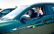Autoperiskop.cz  – Výjimečný pohled na auta - První vozy Hyundai Tucson odjíždějí k českým revírníkům
