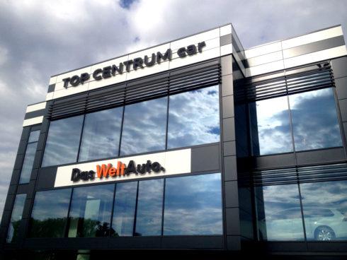 Autoperiskop.cz  – Výjimečný pohled na auta - Das WeltAuto upevňuje své postavení na českém trhu s ojetými vozy