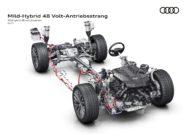 Autoperiskop.cz  – Výjimečný pohled na auta - Nová generace Audi A8 bude mít elektrifikovaný pohon poprvé v sériové výbavě: světovou premiéru oslaví 11. července na akci Audi Summit v Barceloně