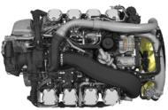 Autoperiskop.cz  – Výjimečný pohled na auta - Nová generace motorů V8 od společnosti Scania – použitá technologie znamená velký krok vpřed