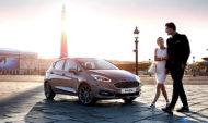 Autoperiskop.cz  – Výjimečný pohled na auta - Nový Ford Fiesta – technicky nejvyspělejší malý vůz na evropském trhu – nabídne zákazníkům výběr ze čtyř variant: luxusní Vignale, sportovní  ST-Line, stylové Titanium a Trend (velmi podrobná informace)
