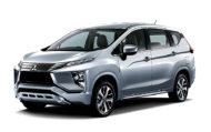 Autoperiskop.cz  – Výjimečný pohled na auta - Mitsubishi na letošním mezinárodním autosalonu v Indonésii (10. až 20.srpna 2017) uvede v celosvětové premiéře nové kompaktní crossover-MPV