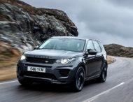 Autoperiskop.cz  – Výjimečný pohled na auta - Land Rover uvedla dva nové zážehové motory Ingenium a vznětovou variantu pro svá kompaktní SUV Land Rover Discovery Sport a Range Rover Evoque pro modelový rok 2018
