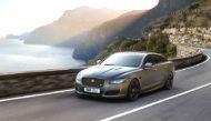 Autoperiskop.cz  – Výjimečný pohled na auta - Značka Jaguar uvedla řadu vylepšení své luxusní limuzíny XJ pro modelový rok 2018 (podrobná informace)