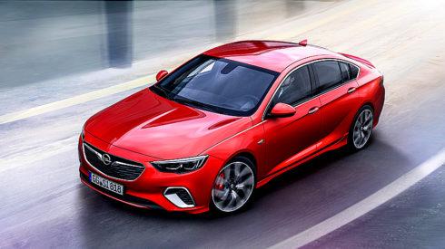 Autoperiskop.cz  – Výjimečný pohled na auta - Sportovní verze pro labužníky volantu: nový Opel Insignia GSi – Světová premiéra 14.-24. září 2017 na mezinárodním autosalonu IAA ve Frankfurtu nad Mohanem