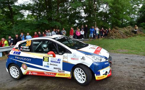 Autoperiskop.cz  – Výjimečný pohled na auta - 38. Rally Pačejov se bude konat již tuto sobotu 29. července s centrem v Horažďovicích a Autoklub Peugeot Rally Talent zve všechny své fanoušky k tratím RZ do západních Čech