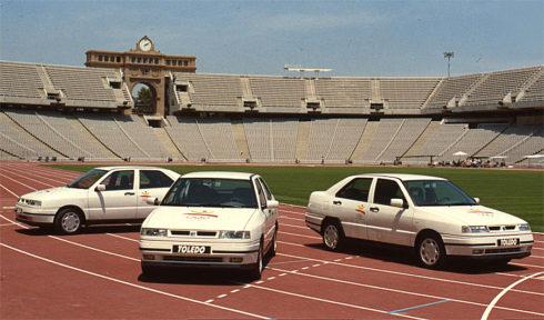 Autoperiskop.cz  – Výjimečný pohled na auta - Dne 25. července 1992 upřely stovky milionů lidí svou pozornost do Barcelony, kde právě začaly olympijské hry, jichž se zúčastnilo více než 12 000 sportovců