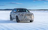 Autoperiskop.cz  – Výjimečný pohled na auta - Nové výkonné Jaguar E-PACE se testuje v náročných a velmi extrémních podmínkách po celém světě