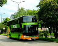 Autoperiskop.cz  – Výjimečný pohled na auta - Česká republika součástí zelené sítě – společnost FlixBus vstupuje na trh vnitrostátní autobusové přepravy již od 17.srpna