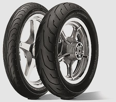 Autoperiskop.cz  – Výjimečný pohled na auta - Dunlop slaví: jako originální výbavu již pro Harley‑Davidson dodal deset milionů pneumatik