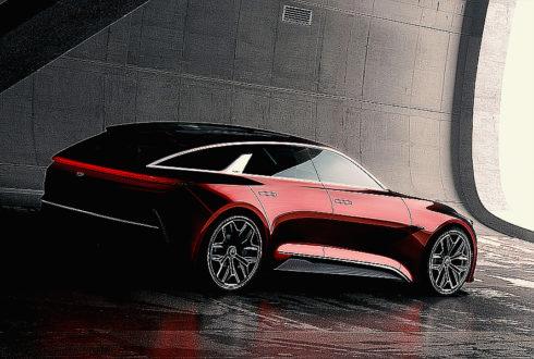Autoperiskop.cz  – Výjimečný pohled na auta - Automobilka Kia 12. září na mezinárodním autosalonu ve Frankfurtu 2017 odhalí svůj nový koncep Kia cee´d příští generace